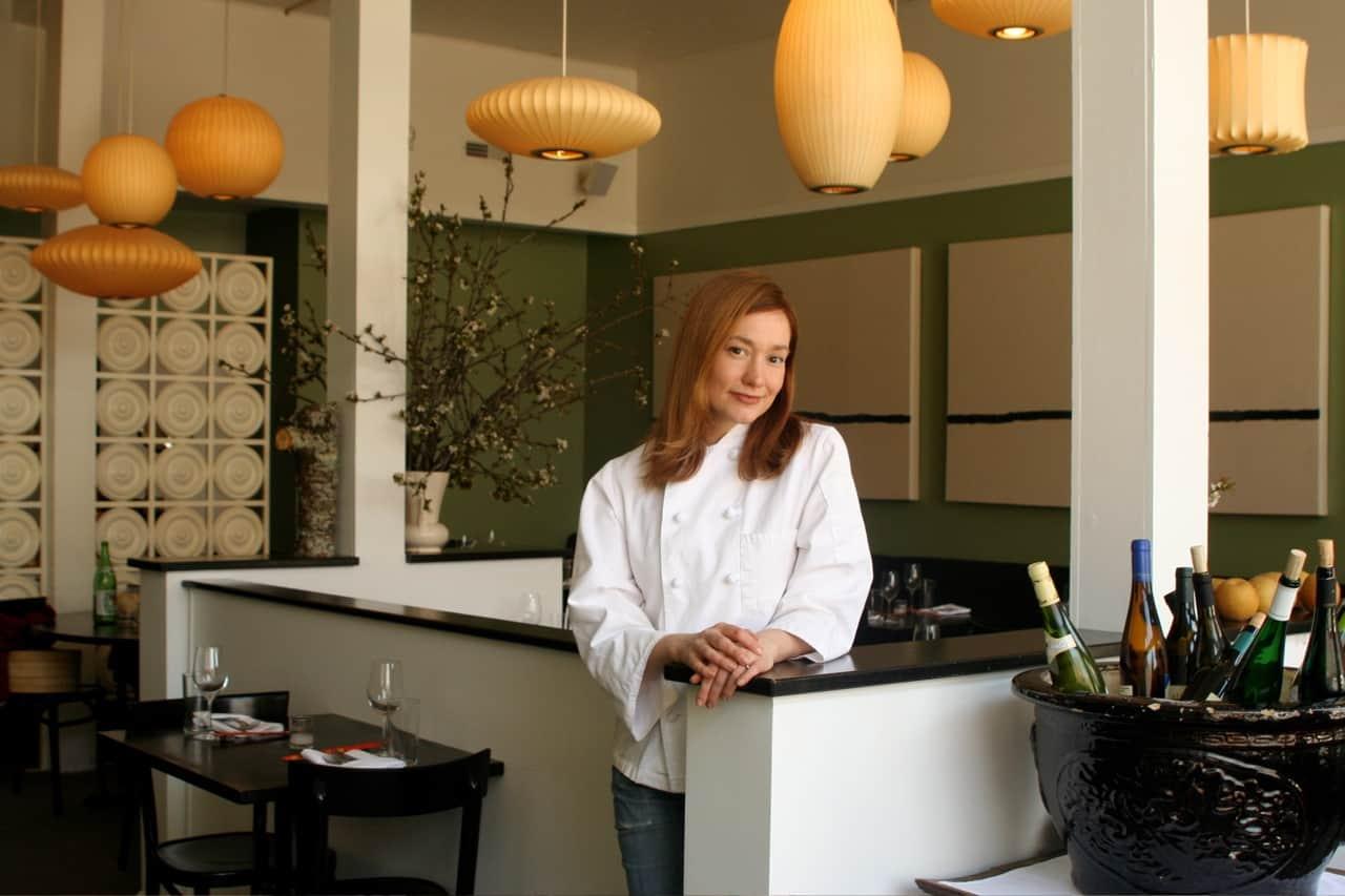 Andrea Reusing New Durham Restaurant Durham Boutique Hotel