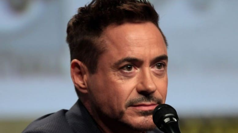 Robert Downey Moving to Durham NC is a Hoax