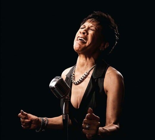 "Kennedy Center Honors Bettye LaVette ""Love Reign on Me"""