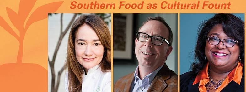 Southern Food as Cultural Fount