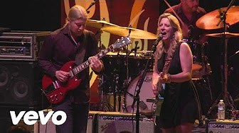 Tedeschi Trucks Rig Rundown