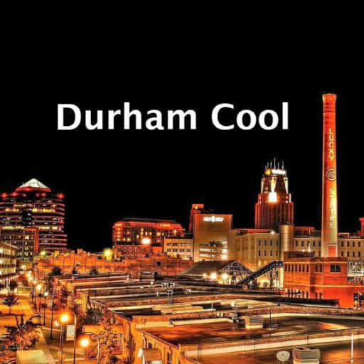 Durham Cool Media
