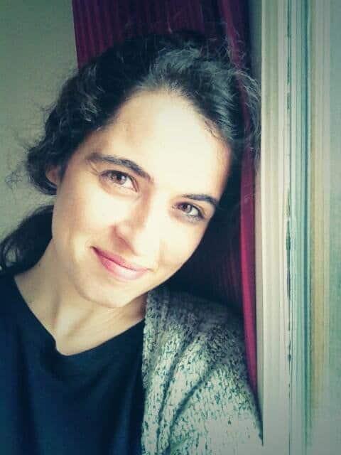 Silvia Perez Cruz- Ne Me quitte Pas