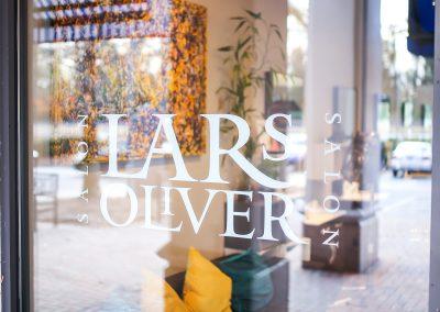 Lars Oliver Salon