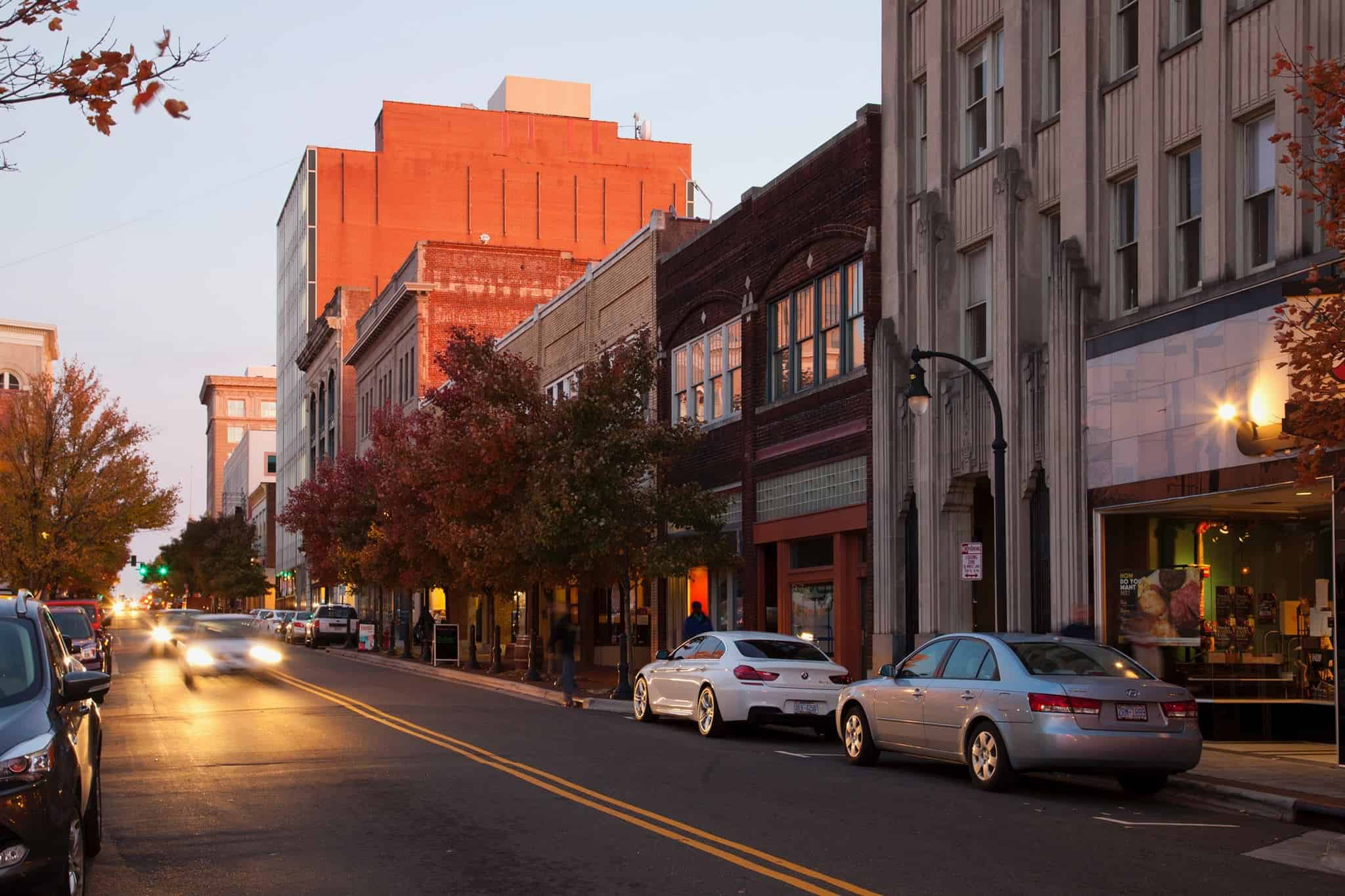 Downtown Durham INC is  seeking input