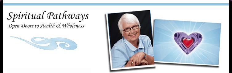 Spiritual Pathways, Rev. Violet Schonhardt