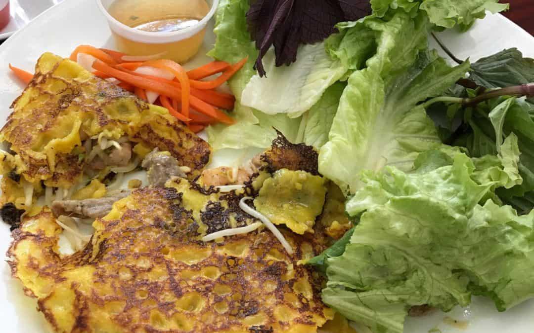 Pho and Poke – Vietnamese food on Erwin Road