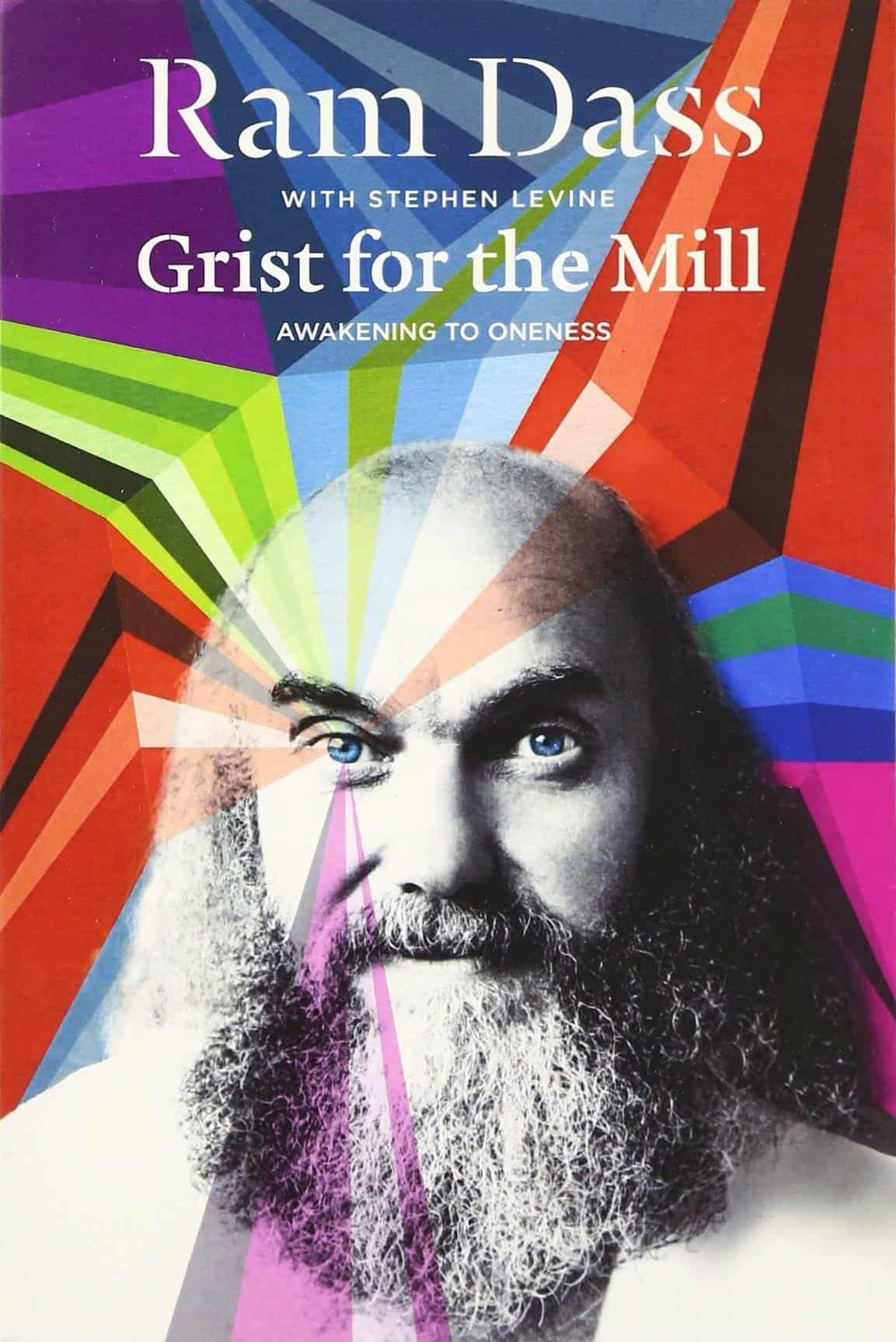 Ram Dass Satsang in Durham