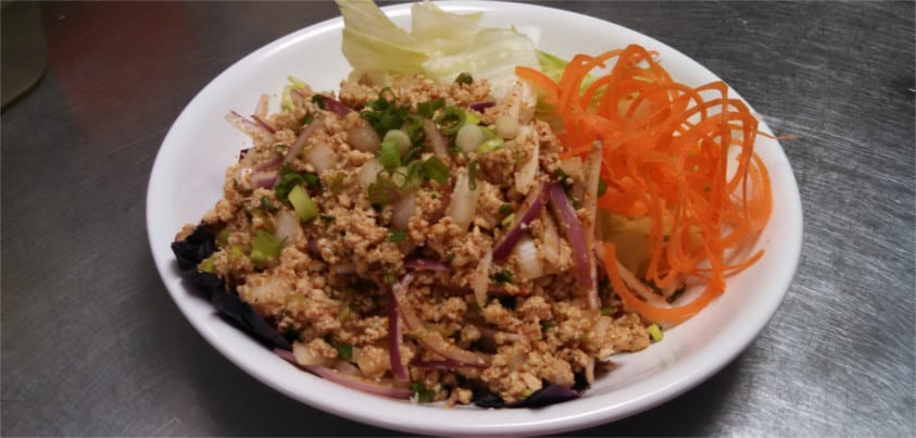 New Thai Restaurant In Durham