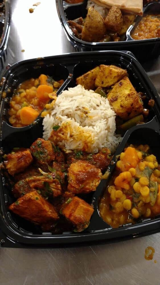 Catering Restaurants In Durham Nc