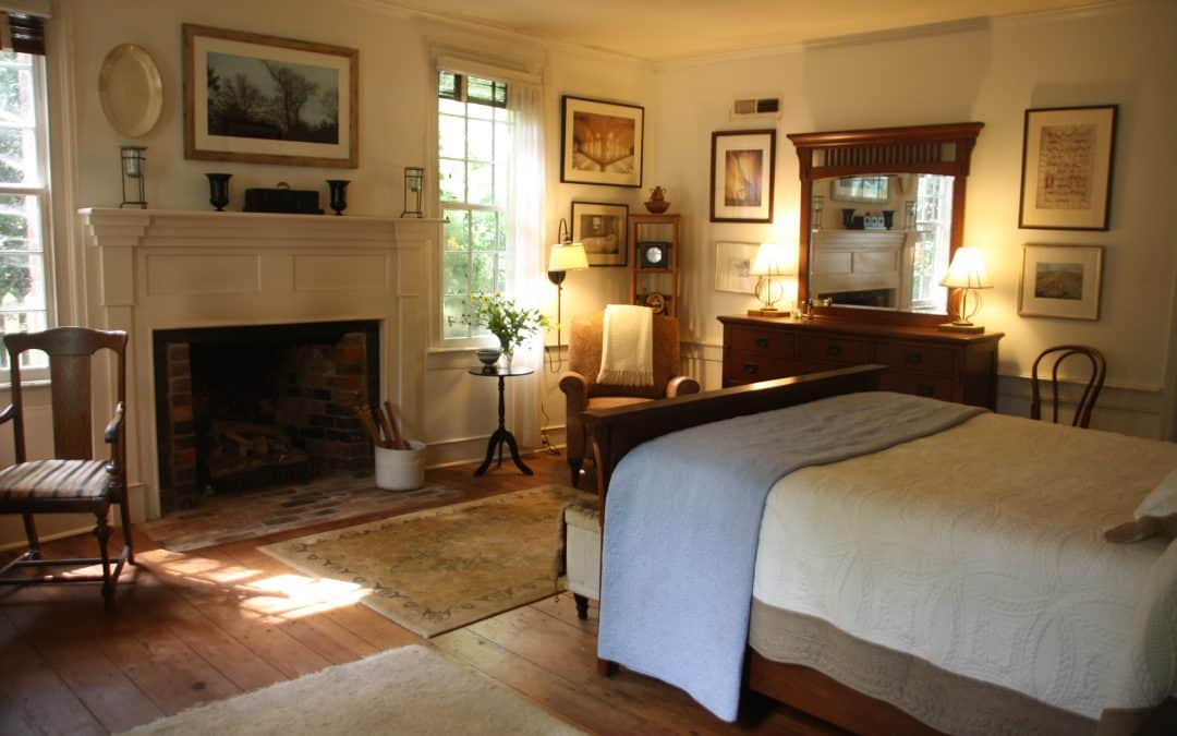 "The Webb House Bed and Breakfast ""Important Update""!"