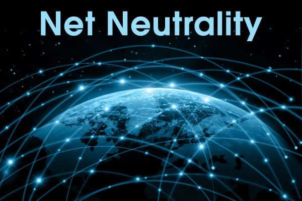 What the Net Neutrality FCC Vote means to you