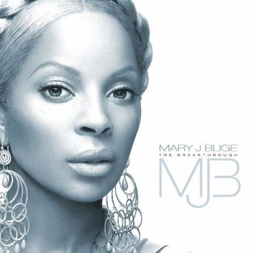 Mary J Blige makes makes it right