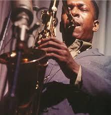 John Coltrane: Afro Blue