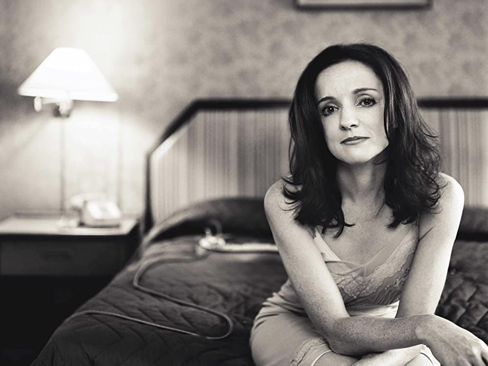 Heavenly Day by Patty Griffin.