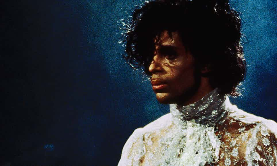 Prince: Nothing Compares 2 you