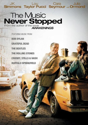 The Music Never Stopped Film review