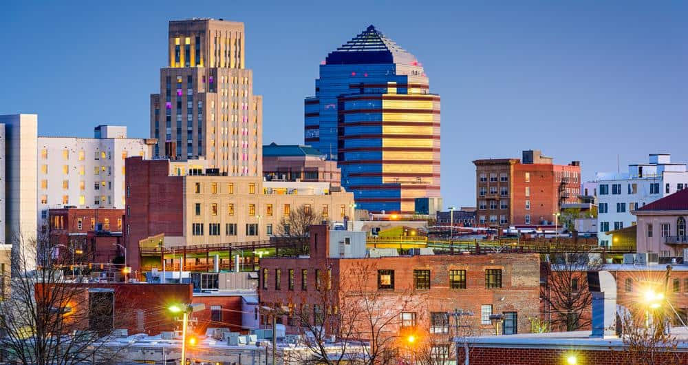 Durham named best city for millennials
