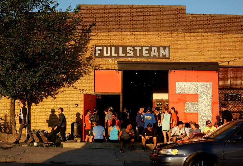Fullsteam's A Very Merry Market, December 16, 2018 1-5PM
