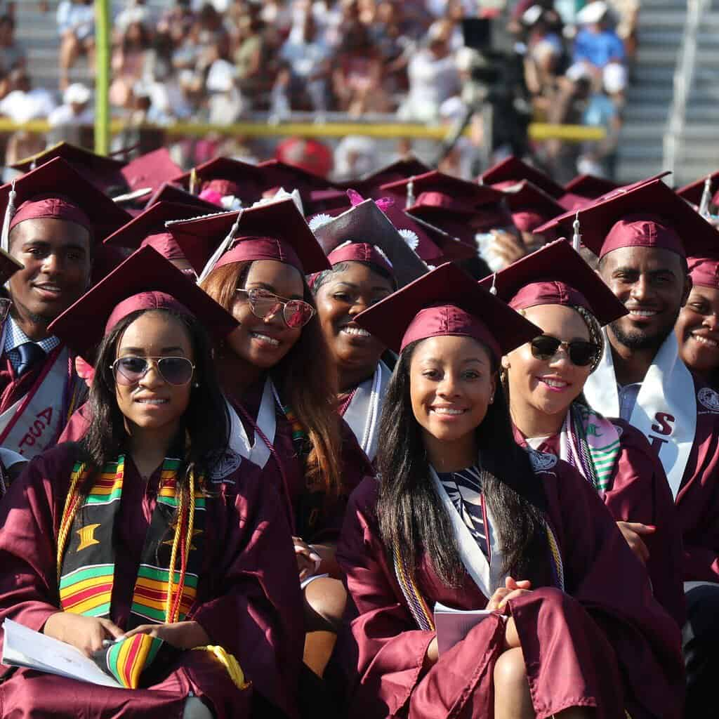 Congrats and Good Luck to class of 2018 NCCU and Duke Students