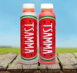Tsamma Juice