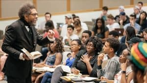 Dr. Cornell West Lecture
