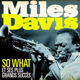 So What' Miles Davis comp with Coltrane and Paul Chambers on contra bass see smokin'