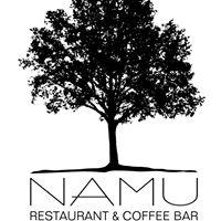 Namu Restaurant Logo