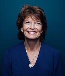 GOP Senator Lisa Murkowski explains vote on Kavanaugh Senate Floor