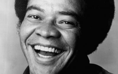"""""""Use Me"""" by the incomparable Bill Withers, schools us in """"Where dah funk is"""""""