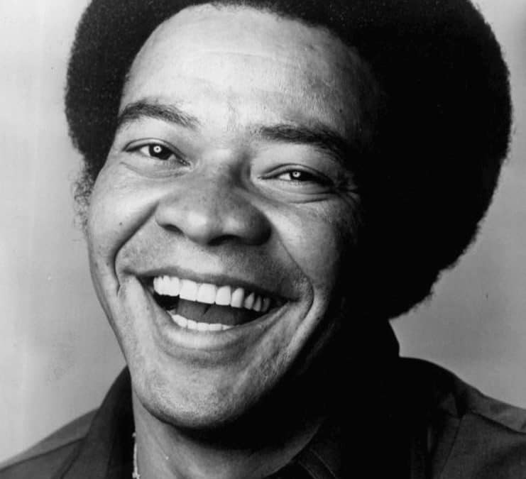 """Use Me"" by the incomparable Bill Withers, schools us in ""Where dah funk is"""