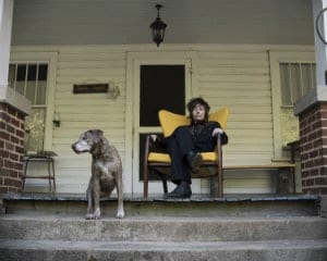 HC McEntire (lead singer of Mount Moriah) solo career is now!