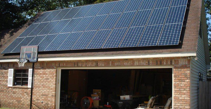 Nc Launches Free Solar Panels For Middle Class Homeonwers