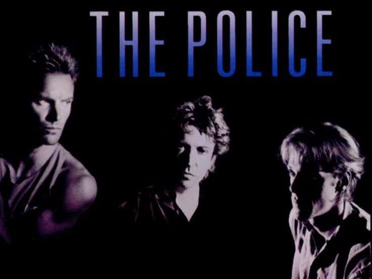 Do you like The Police?