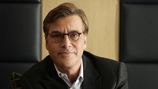 Aaron Sorkin Kills a Mockingbird
