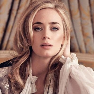 Emily Blunt and Why we love her!