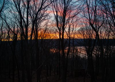 Franklin 12-19-2018 cayuga Lake series sunset-1 - Copy