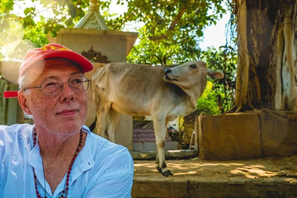 Jon in India 10-2018