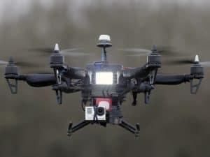 Aerial Robotics