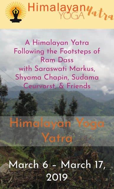 A Himalayan Mantra
