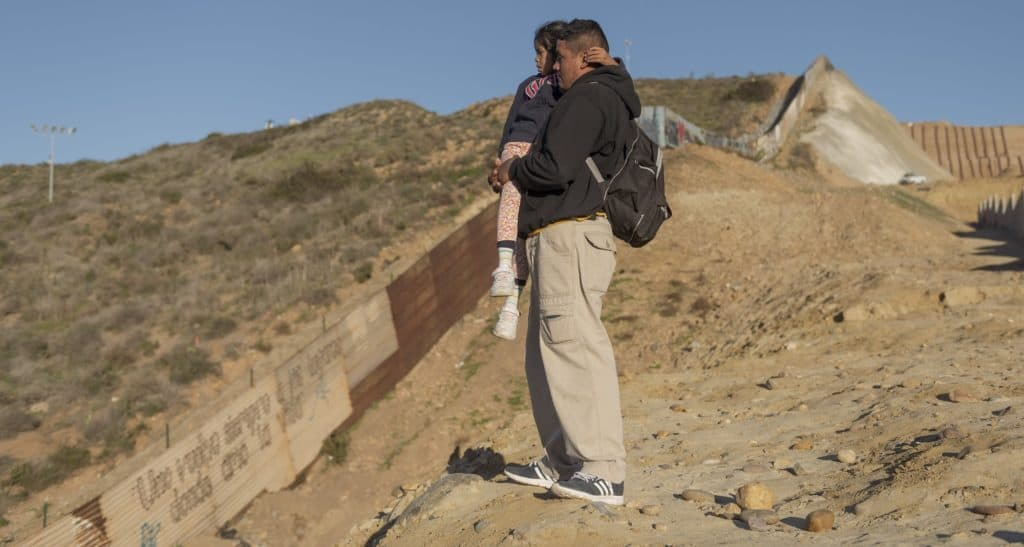 The Facts about Immigration on our Southern Border. The Truth matters.
