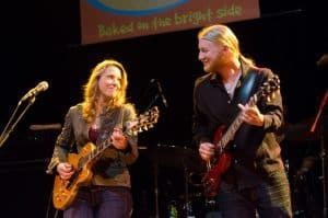 eTown Archive – 8.14.2011 – Tedeschi Trucks Band / Joseph Arthur