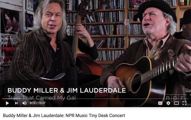 Miller Lauderdale