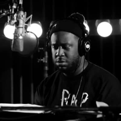 Robert Glasper – so beautiful (live at Capitol Studios)