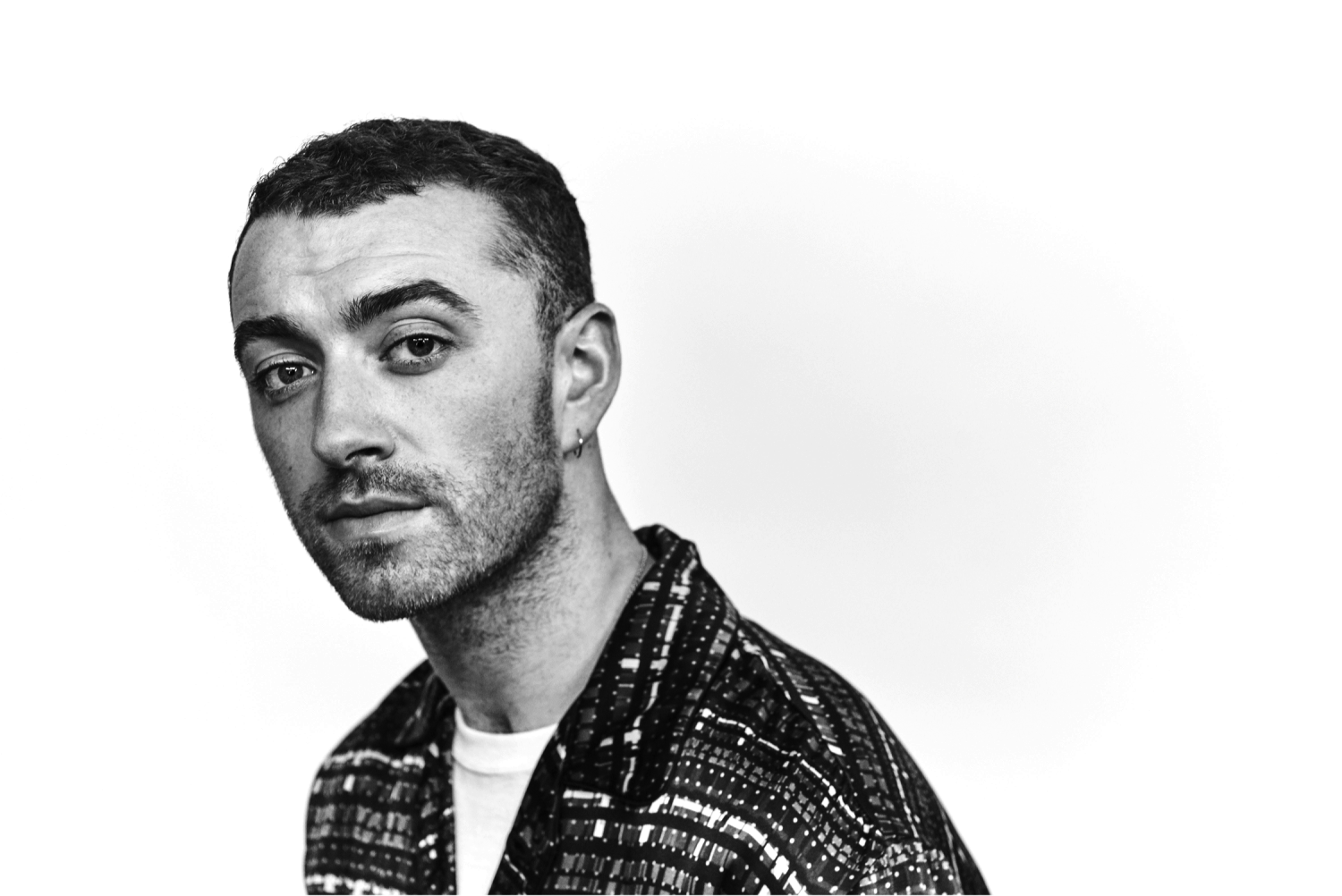 Sam Smith is an artist we love