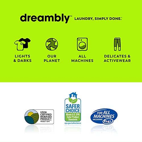 Dreambly-Laundry Revolutionized!