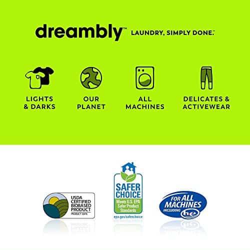 Dreambly-Laundry Revolutionized!