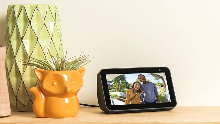 Echo Show 5 order today at a great price!