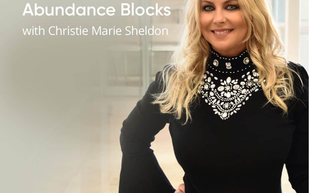 Remove all 24 Abundance Blocks
