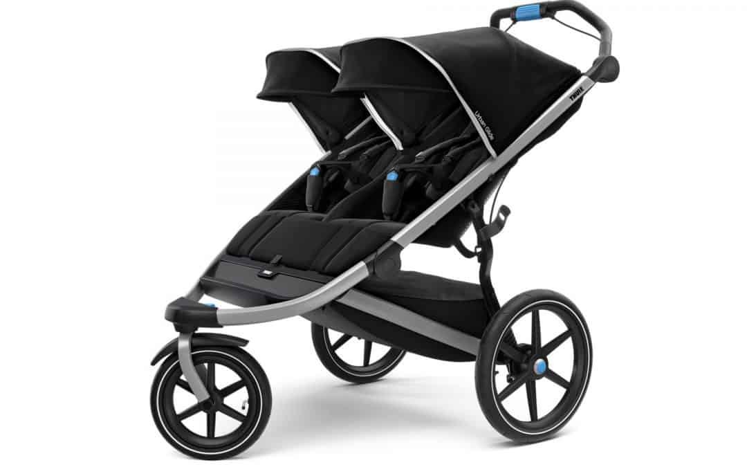 Thule Urban Glide 2 baby Stroller